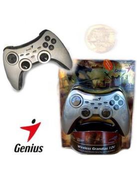 Gamepad Genius Grandias 12V Wireless