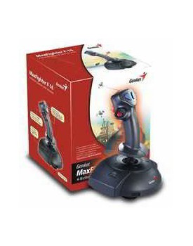 Joystick Maxfighter F16 Gameport