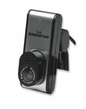 Camara Web Manhattan Pro 350k,Zoom10x