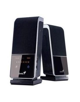 Parlantes Genius T1200, 30w, TouchPanel