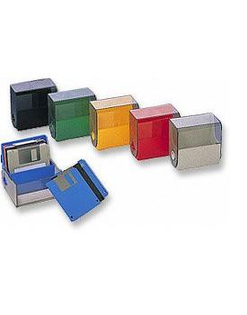 """Caja para disquetes de 3.5"""""""