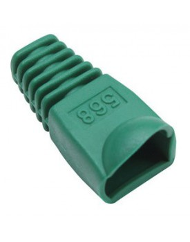 Cable Boot for RJ-45 Plugs