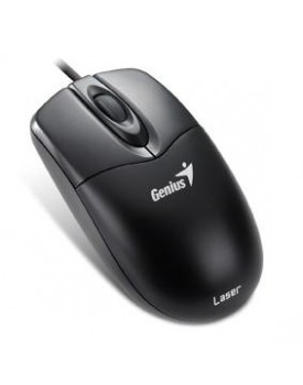 Mouse Genius NS200 Laser USB
