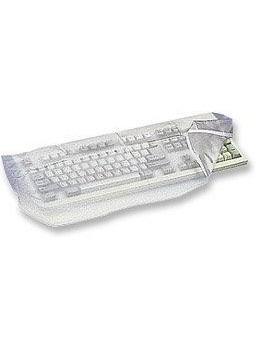 Funda para teclado