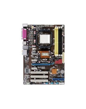 MOTHERBOARD - Asus M4a78