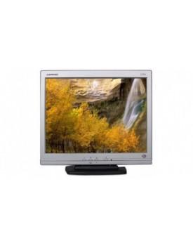 MONITOR LCD 15 Compaq Nuevo-Negro