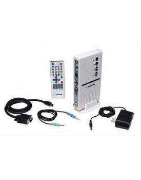 SINTONIZADOR de TV para Monitores (Max. 1440x960)