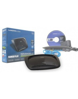 ROUTER WIRELESS LINKSYS 150MBPS 802.11n