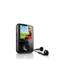 MP4 - Philips 1.5`` (4 GB) FM