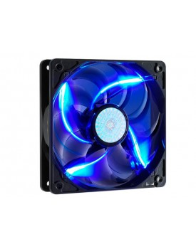 FAN 12cm cooler Master Led Azul