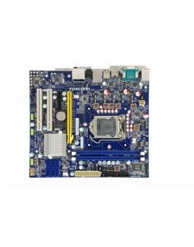 PLACA MADRE FOXCONN SOCKET 1156 H55MX-S