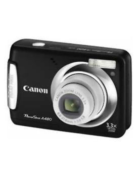 CAMARA DIGITAL - Canon (10 MP) (A480)