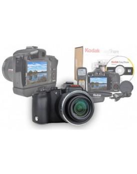 CAMARA DIGITAL - Kodak 12MP, Profesionarl, Zoom 24X Optico
