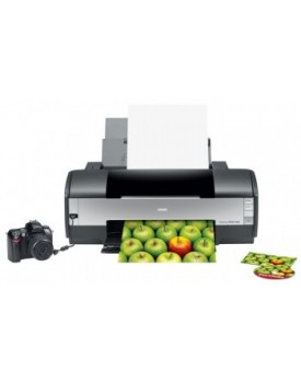 IMPRESORA - Epson (Stylus Photo 1410)