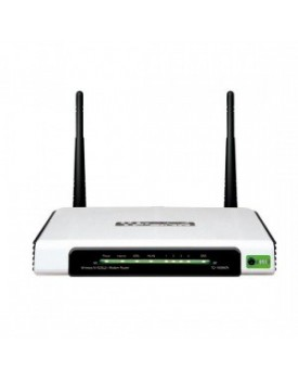 ROUTER / MODEM - TP-Link (Inalambrico TD-W8960N)