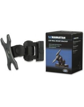 PORTA LCD - Manhattan - Negro, Pared Articulado