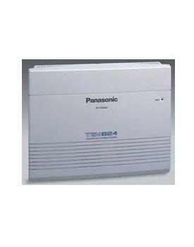 CENTRAL TELEFONICA - Panasonic (TEM 8/24)