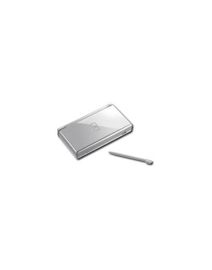 Nintendo DS (Lite / Plata / 110V)