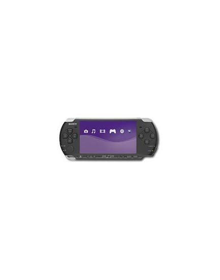 PSP 3000 (Piano / Black)