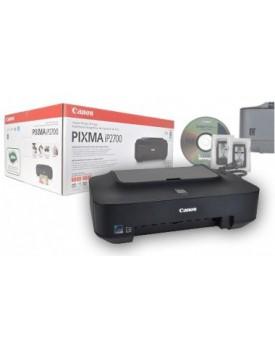 IMPRESORA - Canon (Inkjet iP2700 USB 2.0)