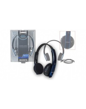 AURICULARES - Sony (Inalambricos / Bluetooth)