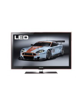 "LED TV - Samsung 40"" (UN40C5000)"