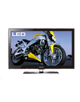 "LED TV - Samsung 46"" (UN46C5000)"