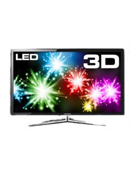 "LED TV - Samsung 46"" (UN46C7000)"