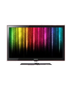 "LED TV - Samsung 40"" (LN40C550)"