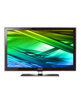 "LED TV - Samsung 46"" (LN46C550)"