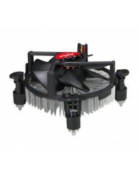 COOLER P/ Socket 775 - Spire Coolers StarFlow II