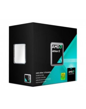 PROCESADOR Cpu Athlon X2 Dc 250 Am3 Amd Box