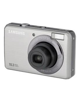 CAMARA DIGITAL - Samsung (10.2 MP) (SL202SL)