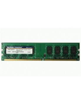 MEMORIA RAM - SuperTalent 2GB (667MHZ / PC5300)