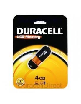 MEMORIA HC 4gb (Secure Digital Card) / Duracell