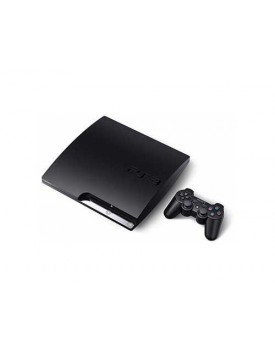 PLAYSTATION 3 - Slim / Disco 160GB (SONY)