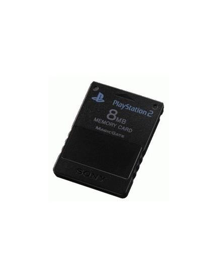 MEMORY CARD Sony PS2 ( SNYPS2MMRY)