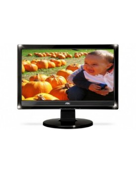 "MONITOR LCD - 15.6"" / AOC (1619SW)"