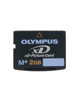 MEMORIA - M+ / 2GB (Olympus)