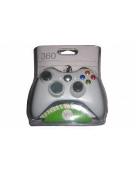 JOYSTICK - Xtreme / XBOX 360 (Cableando Blanco)