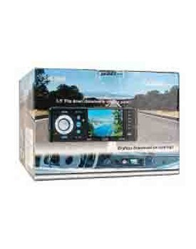 RADIO - P/Auto DVD/VCD/MP3 Player