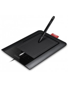 TABLETA DIGITALIZADORA - WACOM Bamboo Pen & Touch (CTL460)