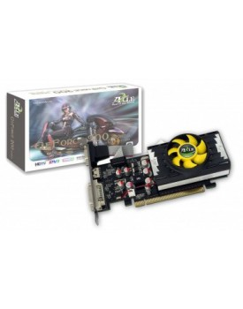 TARJETA DE VIDEO - GeForce G210 / 512MB / DDR3 / PCIe / HDMI (Axle3D)