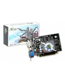 TARJETA DE VIDEO - GeForce 6600GT / 512MB / DDR2 / AGP (Axle3D)