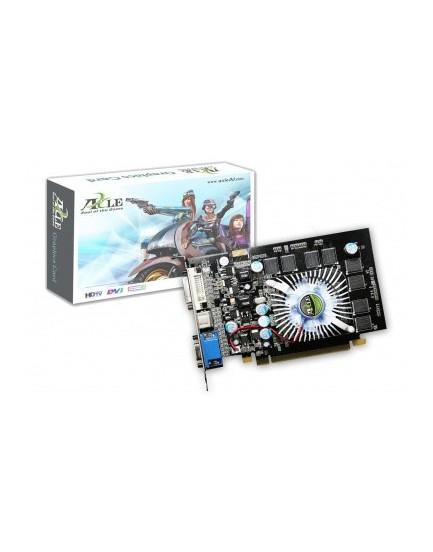 TARJETA DE VIDEO - GeForce 6600GT / 512MB / DDR2 / AGP (Axle3D)