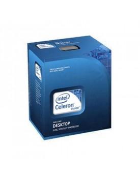 PROCESADOR INTEL CELERON E3400 2.6 GHZ SK775 800 MHZ 1 MB
