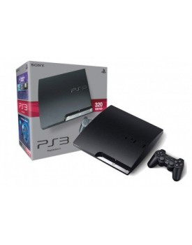 PLAYSTATION 3 - Nueva / Slim 320GB