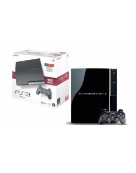 PLAYSTATION 3 - Nueva / 160GB / 110v