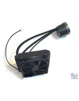 WATERCOOLER - Corsair / Hydro Series H50 CPU Cooler / LGA1156, LGA775, LGA1366
