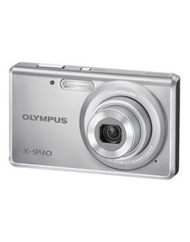CAMARA DIGITAL - Olympus 14Mp / X940